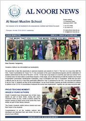 Newsletter Issue #14 - 23 October 2020