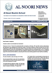 Newsletter Issue #11 - 23rd July 2020
