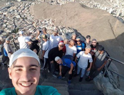 Annual Umrah Trip