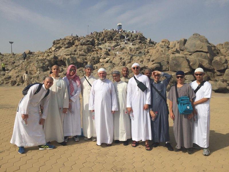 Annual Umrah Trip 2019