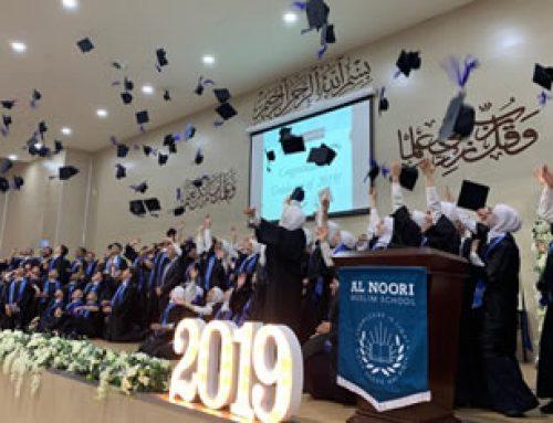 Year 12 Graduation – Class of 2019