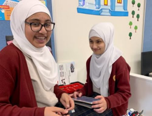 Bridging the gender gap: Science, Technology, Engineering and Mathematics (STEM) for Girls