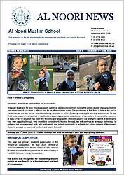 Newsletter Issue #9 - 4 June 2020