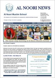 Newsletter Issue #1 - 2 February 2021