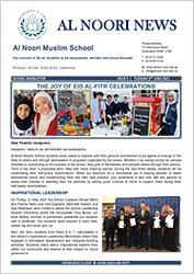 Newsletter Issue #5 - 8 June 2021