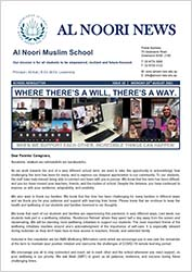 Newsletter Issue #10 - 23 August 2021
