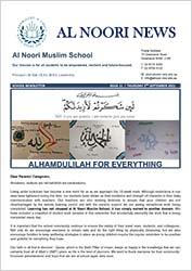 Newsletter Issue #11 - 2 September 2021
